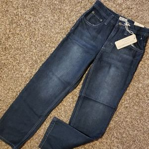 4/$12 Carter's jeans